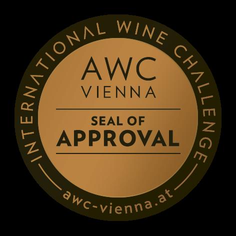 AWC Medaille2015 APPROVAL HIRES   Vinum Nobile Winery   Slovenské vína svetovej kvality