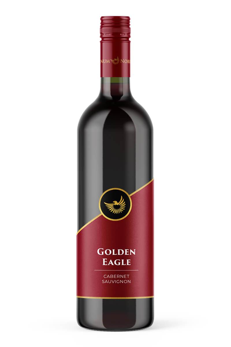 Golden Eagle Cabernet Sauvignon 2020 | Vinum Nobile Winery | Slovenské vína svetovej kvality