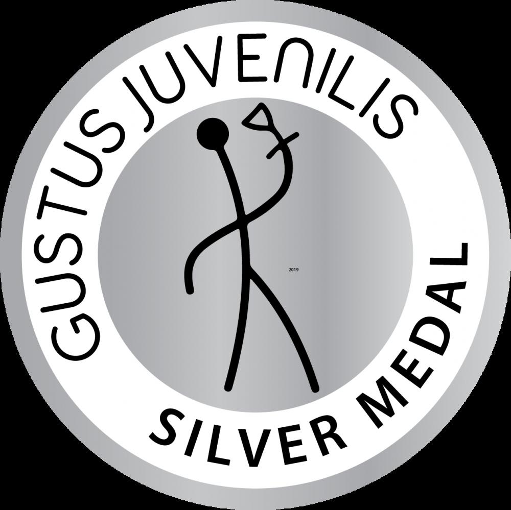 Gustus Juvenilis silver 2018 | Vinum Nobile Winery | Slovenské vína svetovej kvality