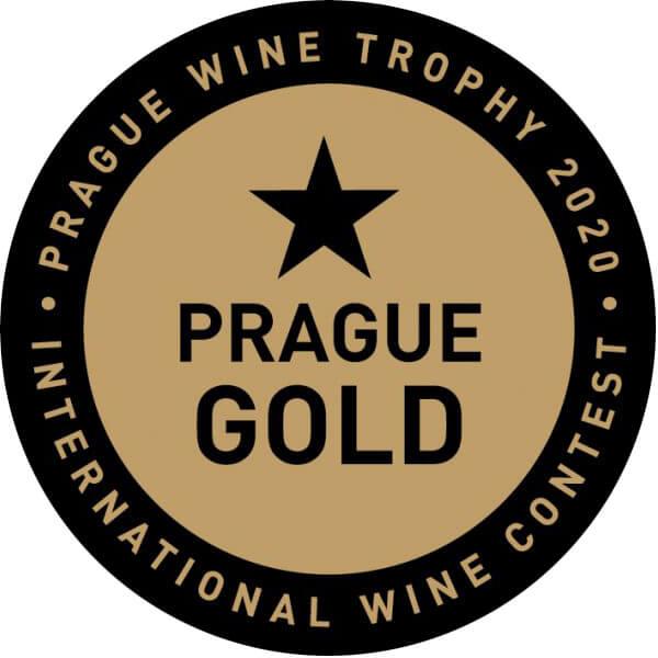 Prague Gold 2020 | Vinum Nobile Winery | Slovenské vína svetovej kvality