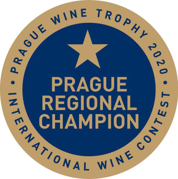 Prague Regional Champion 2020 | Vinum Nobile Winery | Slovenské vína svetovej kvality