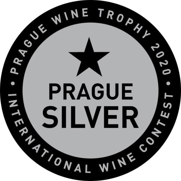 Prague Silver 2020 | Vinum Nobile Winery | Slovenské vína svetovej kvality