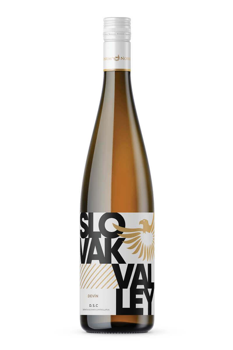 SV Devin 2019   Vinum Nobile Winery   Slovenské vína svetovej kvality