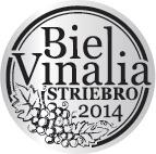 biel vinalia 2014 silver Converted | Vinum Nobile Winery | Slovenské vína svetovej kvality