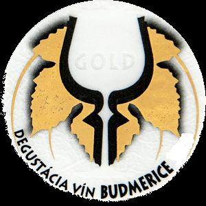 budmerice zlata medaila thumb | Vinum Nobile Winery | Slovenské vína svetovej kvality