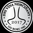 dni vina nemcinany silver 2017   Vinum Nobile Winery   Slovenské vína svetovej kvality