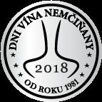 dni vina nemcinany silver 2018 | Vinum Nobile Winery | Slovenské vína svetovej kvality