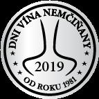 dni vina nemcinany silver 2019 | Vinum Nobile Winery | Slovenské vína svetovej kvality