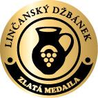 dzbanek lincansky gold Converted | Vinum Nobile Winery | Slovenské vína svetovej kvality