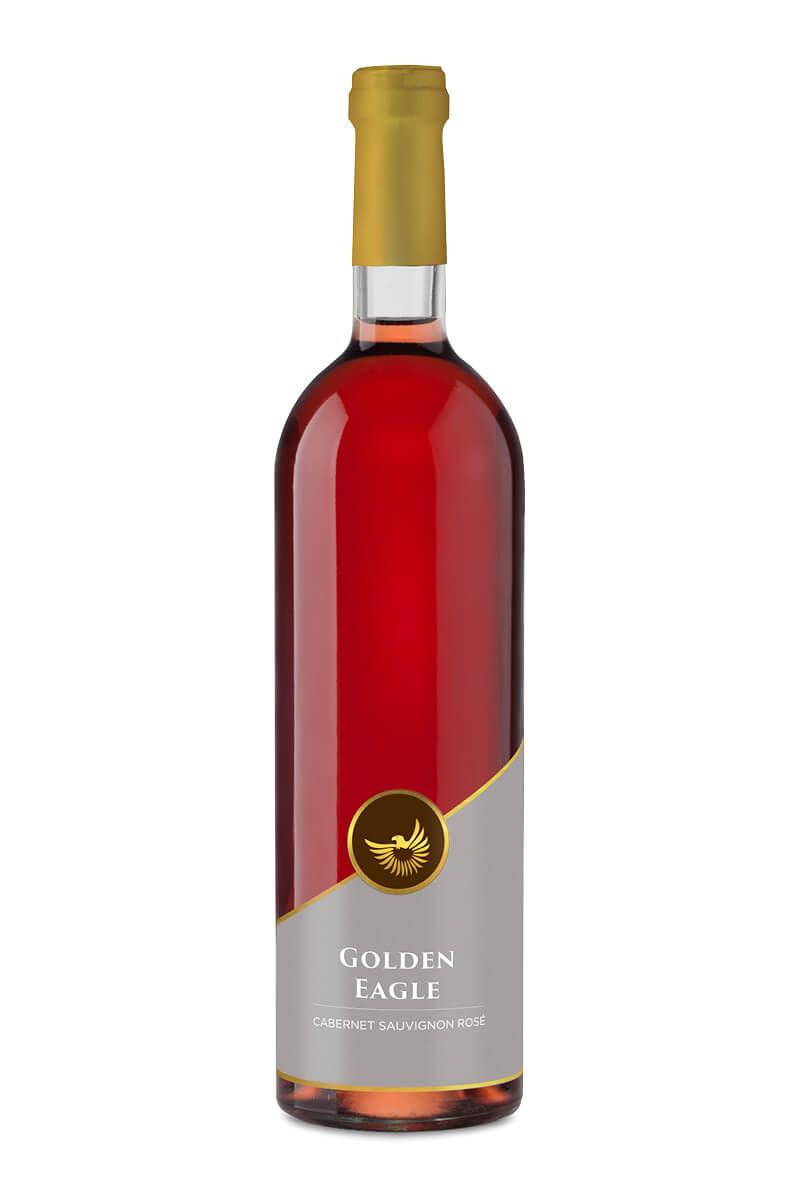 Cabernet Sauvignon Rose 2018
