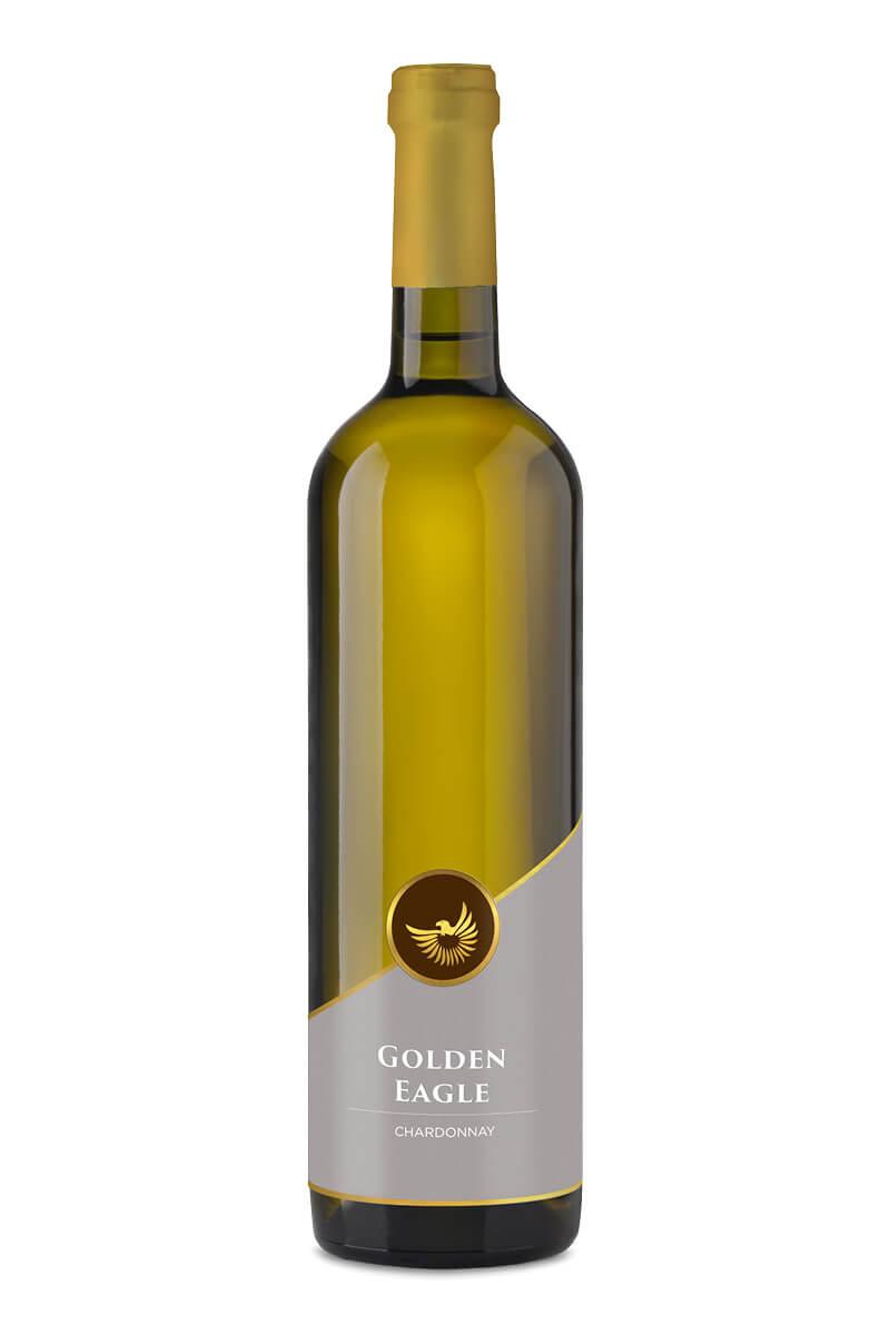 golden eagle chardonnay 19 | Vinum Nobile Winery | Slovenské vína svetovej kvality
