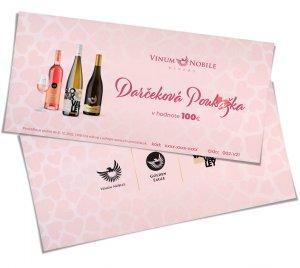 love viz | Vinum Nobile Winery | Slovenské vína svetovej kvality