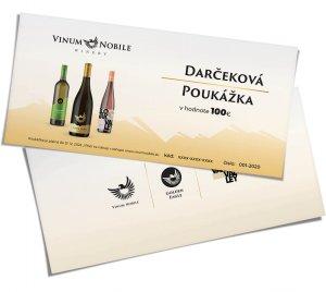 poukazka2020 eshop   Vinum Nobile Winery   Slovenské vína svetovej kvality