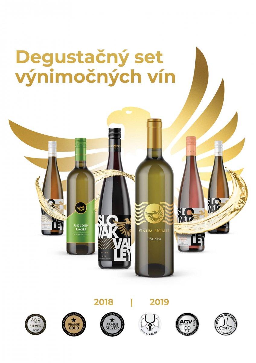 sety2 | Vinum Nobile Winery | Slovenské vína svetovej kvality