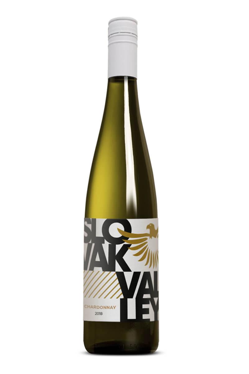 slovak valley chardonnay 25 | Vinum Nobile Winery | Slovenské vína svetovej kvality