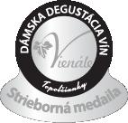 vienale silver Converted | Vinum Nobile Winery | Slovenské vína svetovej kvality