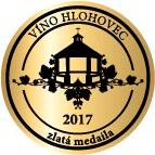 vino hlohovec 2017 gold | Vinum Nobile Winery | Slovenské vína svetovej kvality