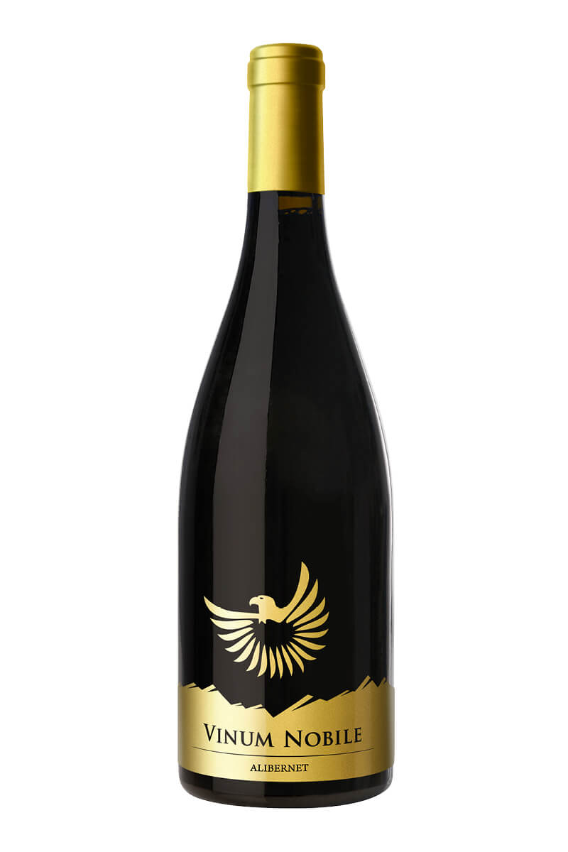 vinum nobile alibernet 3 | Vinum Nobile Winery | Slovenské vína svetovej kvality