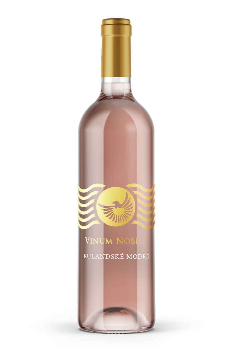 wines 2019 rulandske more klaret | Vinum Nobile Winery | Slovenské vína svetovej kvality