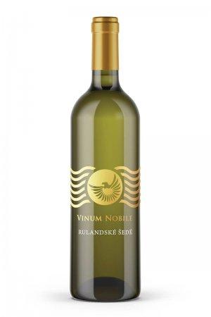 wines 2019 rulandske sede   Vinum Nobile Winery   Slovenské vína svetovej kvality
